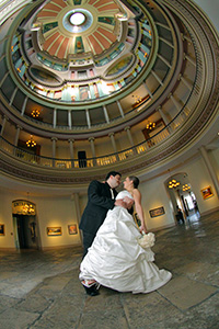 About St Louis Color Wedding Photography
